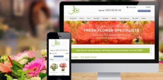 Como montar uma floricultura online