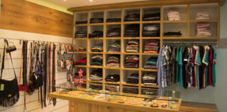 Como abrir uma loja de roupas de sucesso