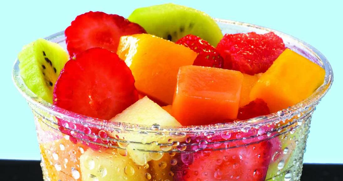 Como ganhar dinheiro vendendo salada de frutas em potinhos