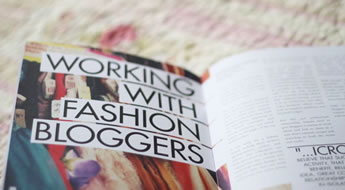 Dicas de como montar um blog de moda. Saiba o que você precisa saber para criar um blog de moda.