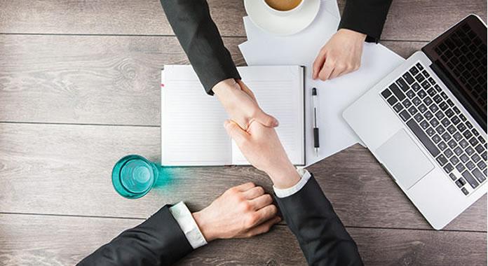 Como escolher um sócio para o seu negócio