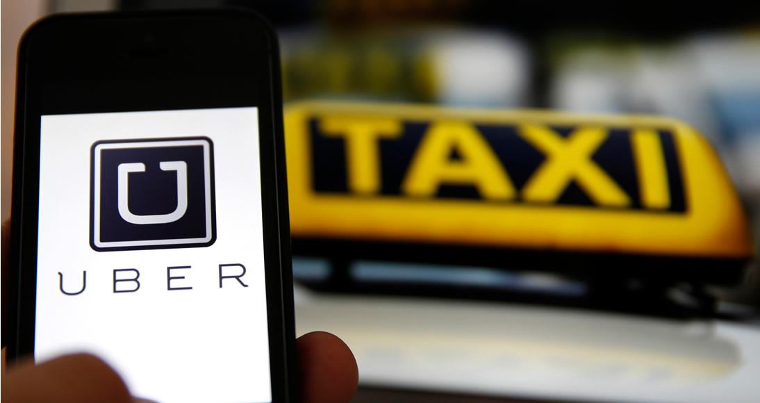 Como ser um motorista do Uber
