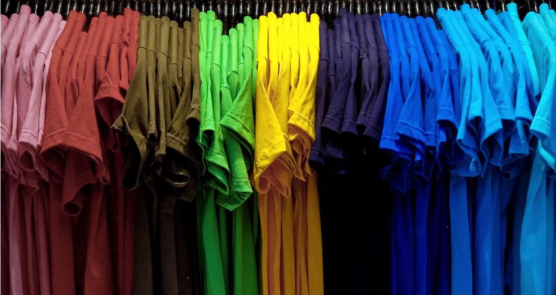 Como montar uma loja de camisetas personalizadas