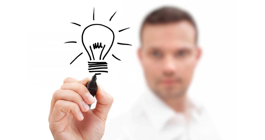 Como transformar uma ideia em um negócio de sucesso