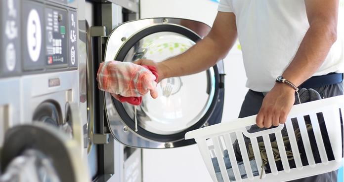 Como abrir uma lavanderia