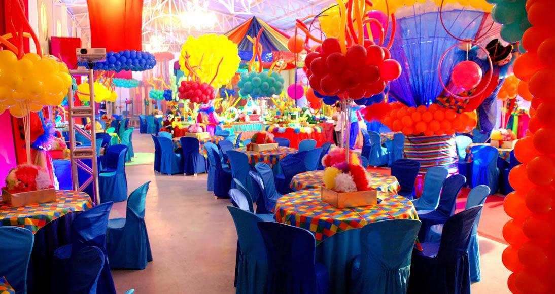 Como ganhar dinheiro com decoração de festas infantis