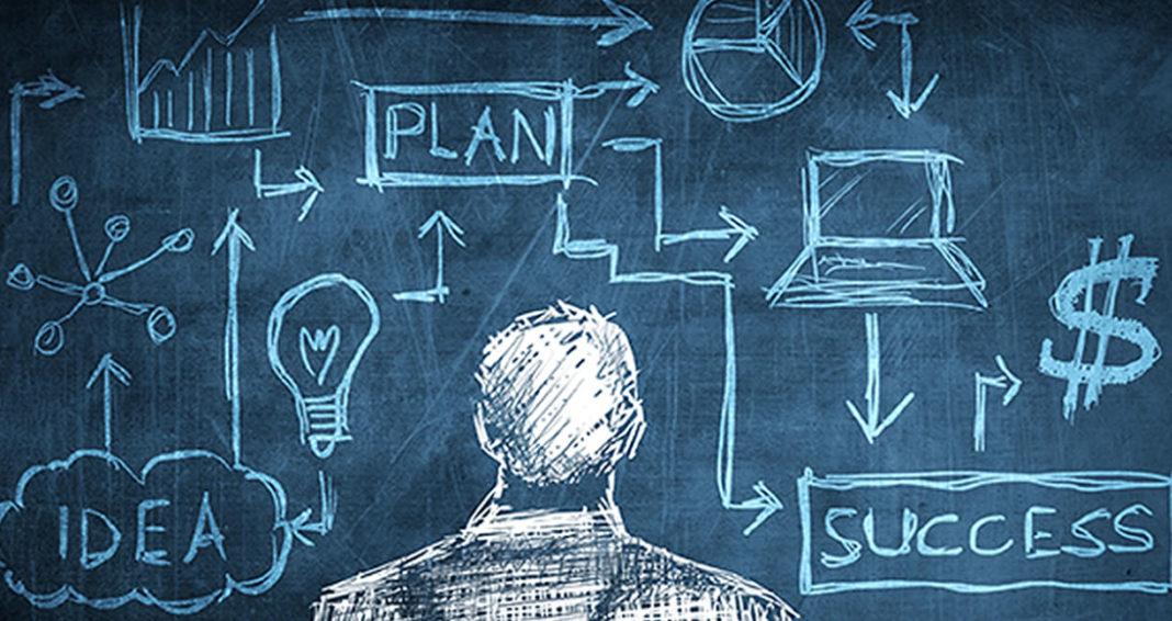 Como montar um plano de negocio passo a passo