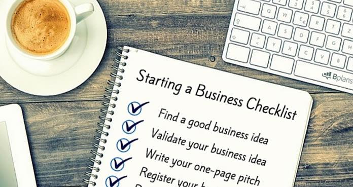 Como montar um negócio. o passo a passo de como abrir um negócio no Brasil