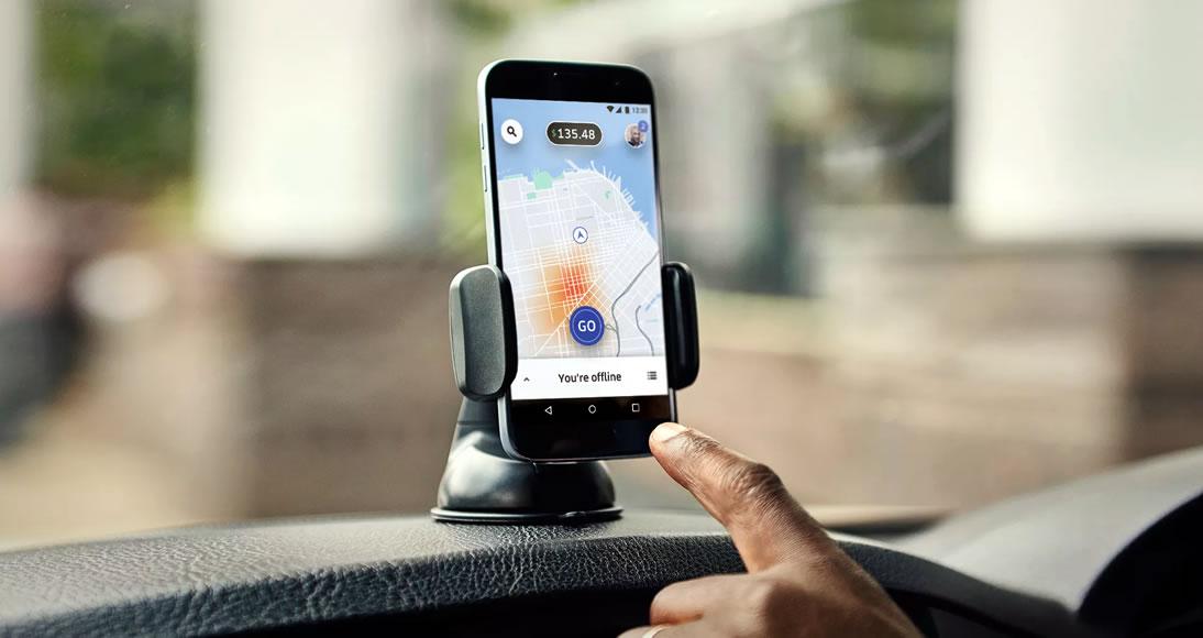 Como ganhar dinheiro como motorista de aplicativo