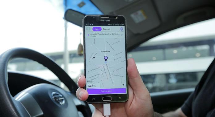 Como ganhar dinheiro dirigindo aplicativos Cabify