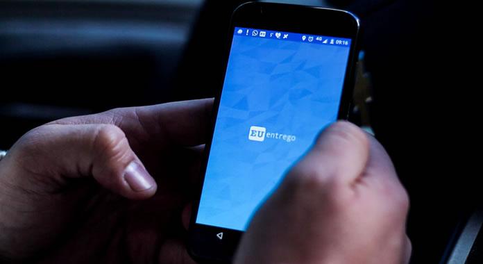 Como ganhar uma renda extra como motorista de aplicativo