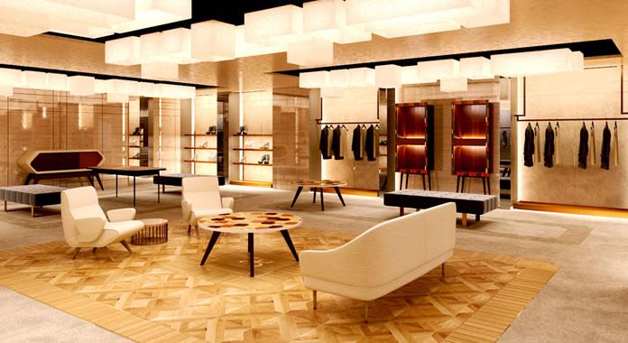 Como abrir um negócio de luxo