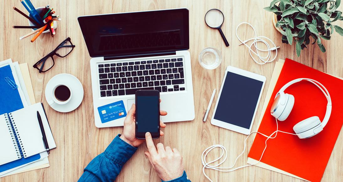 Renda extra na Internet é uma questão de trabalho