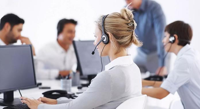 Como abrir um call center