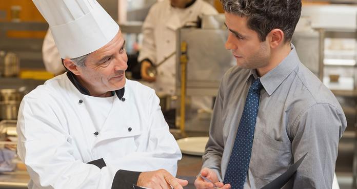 Dicas de administração de restaurantes