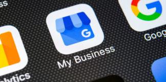 O que é Google Meu Negócio