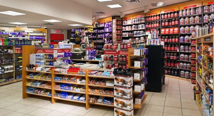 Como abrir uma loja de suplementos