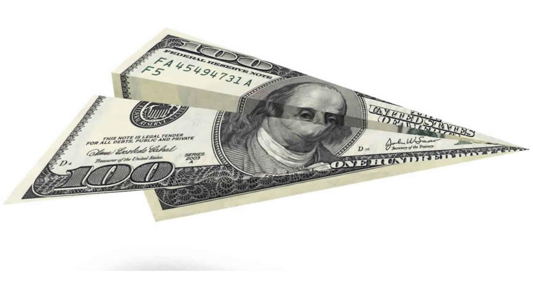 Ganhar dinheiro com milhas