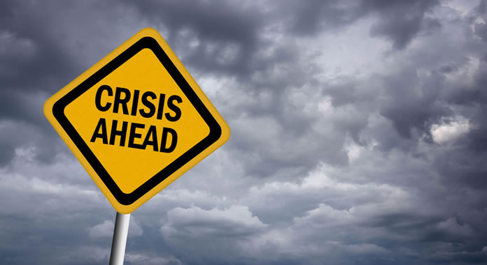 Como se preparar para a crise de 2020